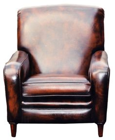 A traditional Study chair beautifully crafted with slightly squared arms. It is ideal for a gentleman's club or to add cache to your home. It can also be supplied as a sofa, in fabric or leather.