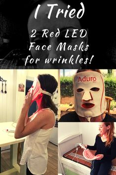 55 Best Red Light Therapy Before And After Images In 2019 Red Light Therapy Led Light Therapy