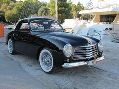 An interesting acquisition: 1950 Simca 8 Sport Coupé Matra, Automobile, Peugeot, Cars And Motorcycles, Antique Cars, Vintage Cars, Mercedes Benz, Classic Cars, Trucks