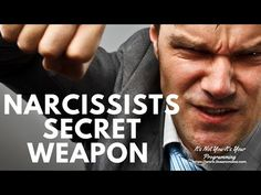 The Narcissists Secret Weapon-Know Your Enemy - How to deal with narcissists - YouTube
