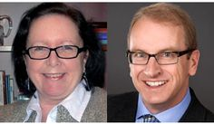 Olive Wahoush and Bruce Newbold are both based at McMaster University in Hamilton, Ontario.