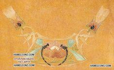Ювелирное искусство эпохи модерн. Жорж Фуке (Georges Fouquet, 1862 -1957)