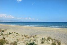 Ladies Mile Beach, Limassol - Zypern