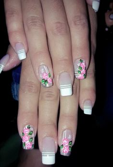 Ely, Triangles, Cute Nails, Nail Art, Makeup, Flowers, Beauty, Nail Design, Enamel