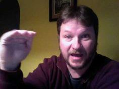 Video: New Media Tip 20081229 - Up your nose | New Media Interchange