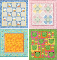Martingale - Cute Quilts for Kids (Print version + eBook bundle ... : cute quilts for kids - Adamdwight.com
