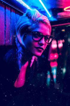 Miles Mccormack // portrait // girl // photography