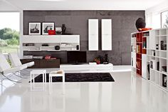 Tips Desain Interior Rumah Minimalis - http://www.rumahidealis.com/tips-desain-interior-rumah-minimalis/