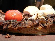 Asado con cuero, Fiesta Nacional del Asado con cuero en Viale, #EntreRíos
