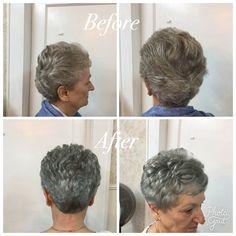 Older Women Hairstyles, Haircuts, My Style, Hair Styles, Hair Plait Styles, Hair Makeup, Hair Cuts, Hairdos, Haircut Styles