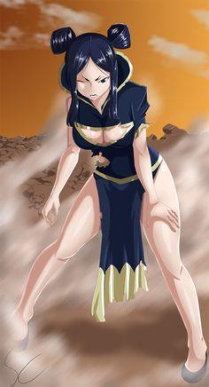 Fairy Tail 512 - Page 23 - Manga Stream