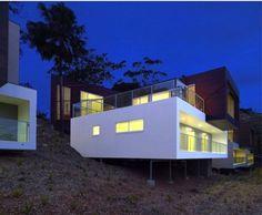 Bundeena Housing Project in Sydney, Australia