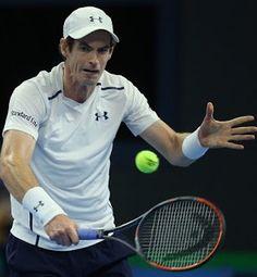 Blog Esportivo do Suíço: Murray domina americano, vence e vai às oitavas no Masters de Xangai