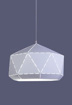 DIAMOND LAMPA WISZĄCA NOWODVORSKI