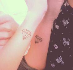 Afbeeldingsresultaat voor eeuwige vriendschap tattoo