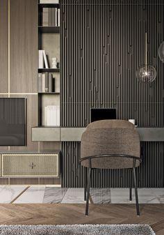 20 Home Design Simple interior design Style of the XXI century Interior Ikea, Interior Desing, Simple Interior, Home Interior, Interior Architecture, Flat Interior, Interior Livingroom, Scandinavian Interior, Dressing Room Design