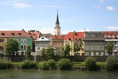 I want to go to Villach, Austria where my dad's family is from and still has a farm.