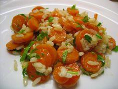Zeytinyağlı Havuç Yemeği Tarifi | İyi Yemek Tarifleri