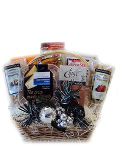 Gift baskets for diabetics buy sugar free gift basket for diabetic hanukkah gift basket negle Gallery