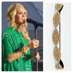 Carrie Underwood ♥ Pink Pewter and we ♥ her too!!!
