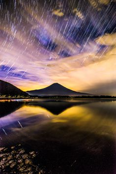 the World Heritage, Mt. Fuji, Japan (cool photos of nature) Cool Pictures, Cool Photos, Beautiful Pictures, Wonderful Places, Beautiful Places, Landscape Photography, Nature Photography, Monte Fuji, Places Around The World