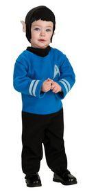 Little Spock  #timelestreasure