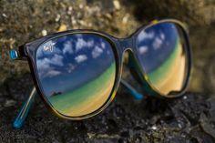 a303f3a15e8 Official Maui Jim ( OfficialMauiJim). Bijoux CommémoratifsLunettes De Soleil  ...