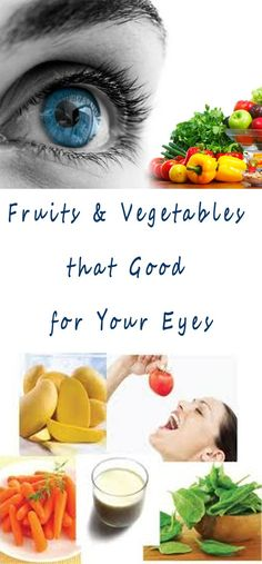 Fruits & Vegetables that Good for Your Eyes We all need good eyes to see this whole world. Without eyes then our life will be soempty Healthy Lifestyle Motivation, Healthy Lifestyle Tips, Healthy Living Tips, Women Lifestyle, Health And Fitness Tips, Health And Beauty Tips, Health Advice, Healthy Recipes For Weight Loss, Easy Healthy Recipes