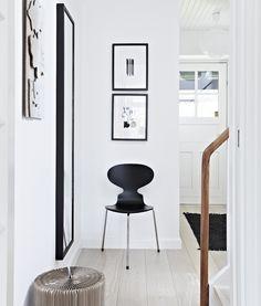 Lyse entréer, entréer med sydlandsk charme og entréer i nordisk stil. Se galleriet med 20 smukke entréer.
