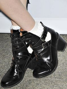 Flaunt Magazine November Issue Launch: The Top 5 Shoes