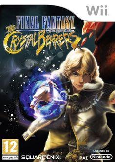 Final Fantasy Crystal Chronicles Crystal Bearers (Nintendo Wii)