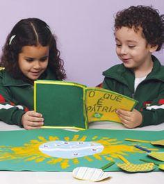 AMIGA DA EDUCAÇÃO.: Viva a Independência do Brasil! Atividades para co...