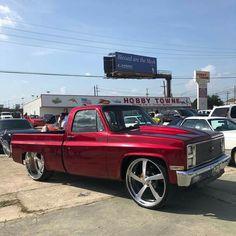 Yes S10 Truck, C10 Chevy Truck, Chevy Pickups, Chevrolet Trucks, Gmc Trucks, Pickup Trucks, Chevy Stepside, Custom Chevy Trucks, Truck Wheels