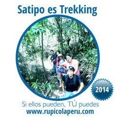 Solicita el Programa: info@rupicolaperu.com
