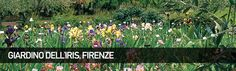 Iris Garden - FlorencePiazzale Michelangelo 1, 50125 Florence tel: + 39-055483112  Email: segreteria@irisfirenze.it - web: www.irisfirenze.it