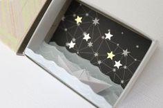 Make Some Inroads Into The World Of Matchbox Art - Bored Art Miniatures Machen Sie einige Eingriffe Fun Crafts, Diy And Crafts, Crafts For Kids, Paper Crafts, Matchbox Crafts, Matchbox Art, Altered Tins, Altered Art, Tin Art