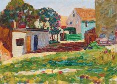 Monet Paintings, Wassily Kandinsky Paintings, Paintings For Sale, Jig Saw, Museum Of Modern Art, Art Museum, Lawrence Lee, Mug Design, Avant Garde Artists