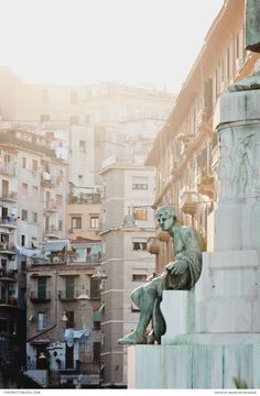 Travel to the majestic Italy! Photography: Nadine van der Wielen