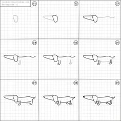 How to draw a gnome. | drawing | Pinterest | Gnomes, Doodles and ...
