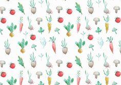 Textile and pattern design Organic Patterns, Spring Summer, Textiles, Collection, Decor, Decoration, Fabrics, Decorating, Textile Art