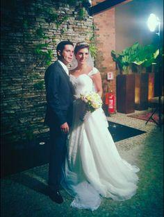 Casamento da Thaís e do Pablo | Noivinhas de Luxo