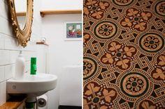 Salisbury, Bathroom Inspiration, Animal Print Rug, Curtains, Bath Ideas, Bathrooms, Home Decor, Nice, Blinds