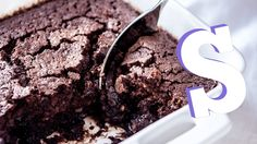 Self-Saucing Chocolate Pudding Recipe - SORTED