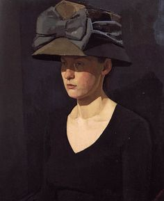 Portrait by Andy Pankhurst: