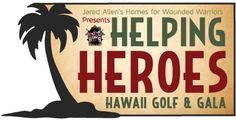 Jared Allen's Homes for Wounded Warriors - 2014 Helping Heroes Hawaii Golf & Gala at Turtle Bay Resort on Oahu