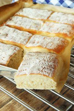 I Love Food, Good Food, Yummy Food, Our Daily Bread, Swedish Recipes, Dessert Recipes, Desserts, Bread Baking, Bread Recipes