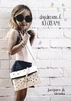 The Raindrops and Dreams Fold-Over Leather Strap Shoulder Bag Stylish Kids, Kids Fashion, Fashion Design, Mini Bag, Cute Kids, Product Launch, Organic, Shoulder Bag, Handbags
