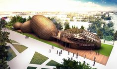 Expo 2015 Milano Blog: Malaysia... ready for Expo 2015 Milano...