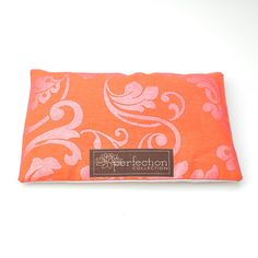 Items similar to Coral and Champagne Color, Flax seed Filled Kids Feel Better Pillow. Hot and Cold Therapy on Etsy Sinus Relief, Migraine Relief, Best Pillow, Champagne Color, Seeds, Coral, Pillows, Feelings, Trending Outfits