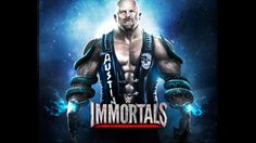 """WWE Hall of Famer """"Stone Cold"""" Steve Austin gets the """"WWE Immortals"""" treatment. Austin Wwe, Steve Austin, Ipod Touch, Texas Rattlesnake, Catch, Android, Stone Cold Steve, Star Wars, Wwe World"""